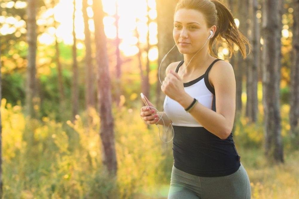 5 apps om jouw favoriete sport te beoefenen