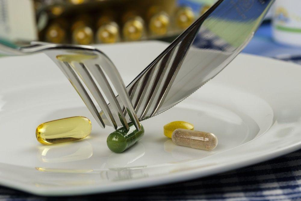 Alles wat je moet weten over voedingssupplementen