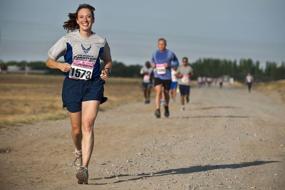 Beginnersgids hoe beginnen met rennen