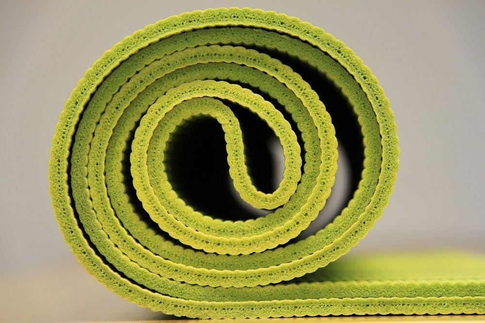 Enkele essentiële materialen voor uw eigen home gym