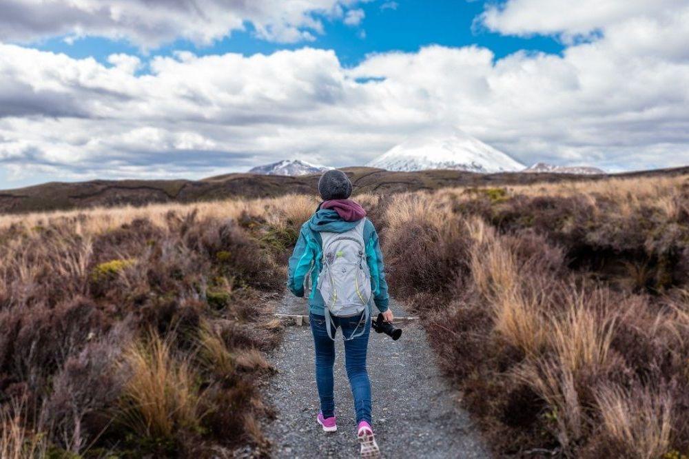 Handige en modieuze kledij voor bergwandelaars