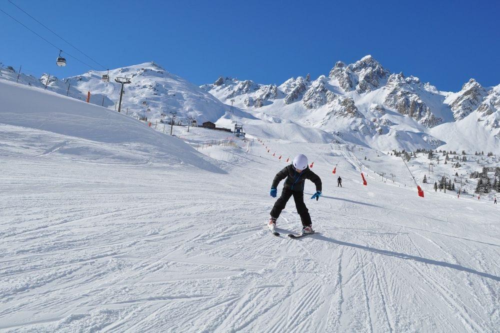Skiën voor beginners 5 tips voor jouw eerste sneeuwrei