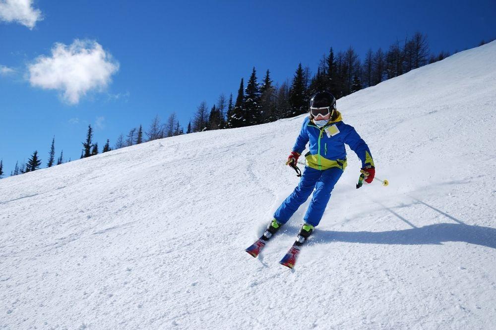 Skiën voor beginners 5 tips voor jouw eerste sneeuwreis