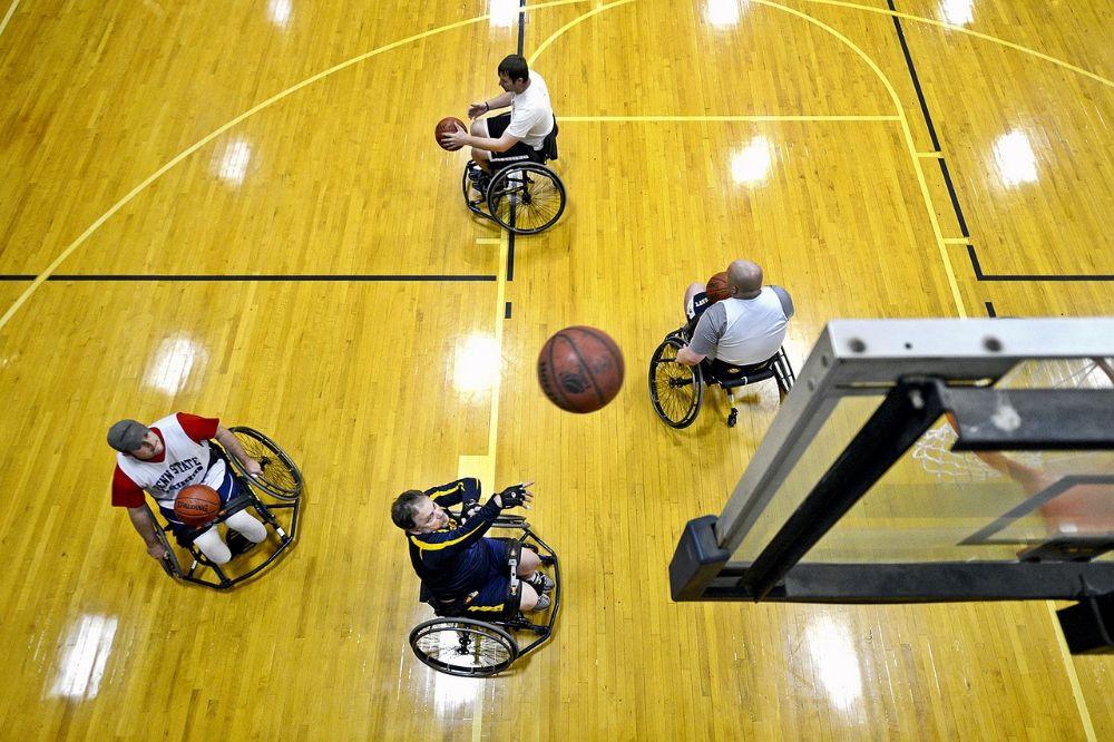 Veelzijdig sportaanbod in Brasschaat