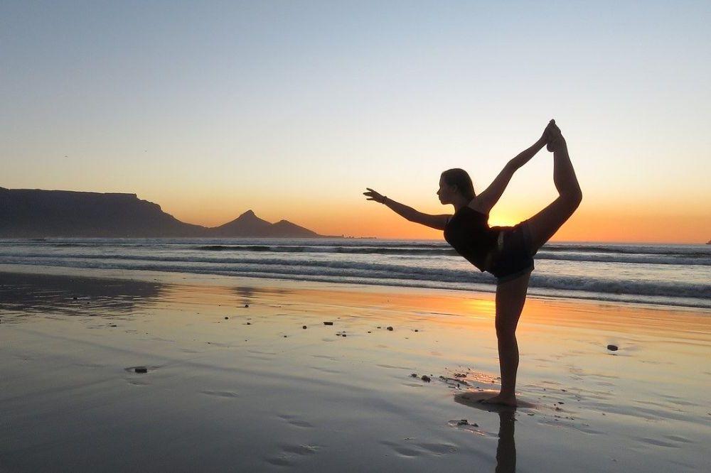 Yoga's reflexen op lichaam en geest