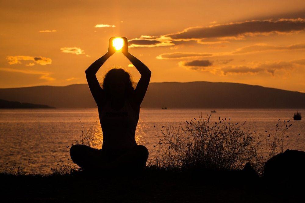 Yoga's reflexen op lichaam & geest
