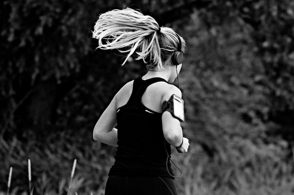 5 stijlvolle én sportproof kapsels