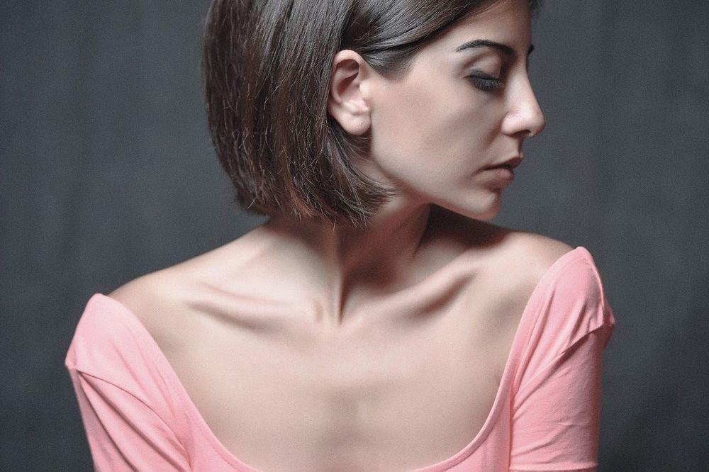 Een gezonde huid en glanzend haar in een paar stappe